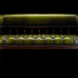chesterfield - Love Sofa