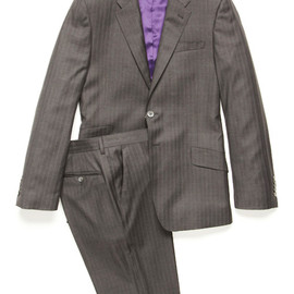 Paul Smith London - Byard Two-Button Suit