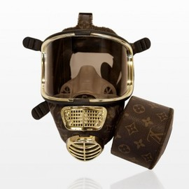 Designer Gas Masks Are Freaking Nuts