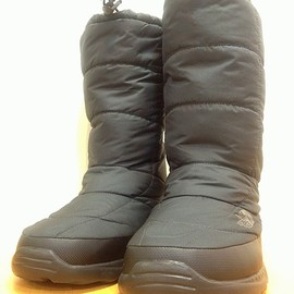 THE NORTH FACE - NUPTSE BOOTIE WP Ⅱ TALL