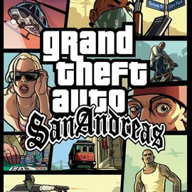Rockstar Games - Grand Theft Auto: San Andreas