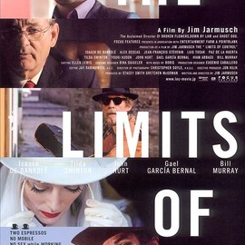 jim jarmusch - The Limits of Control