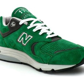 NEW BALANCE - New Balance 1700 Made in UK green