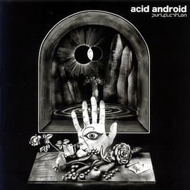 acid android - Purification
