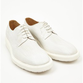 Maison Martin Margiela 22 - Painted Derby Shoes