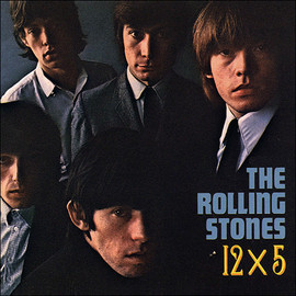 The Rolling Stones - 12×5/The Rolling Stones