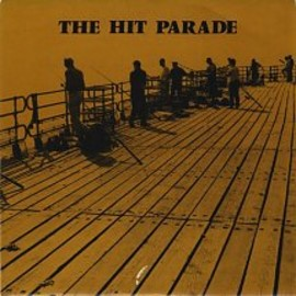 WITH LOVE FROM THE HIT PARADE / 愛をこめて… (紙ジャケット仕様)