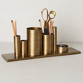 Anthropologie - Codify Pencil Holder