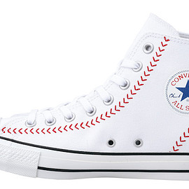 CONVERSE - ALL STAR 100 BASEBALL