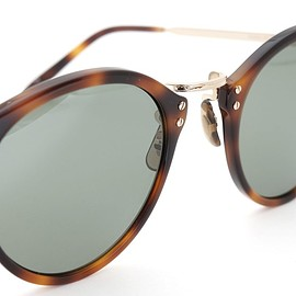 OLIVER PEOPLES - P-505 SUN DM Limited Edition
