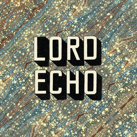 LORD ECHO - Curiosities LP
