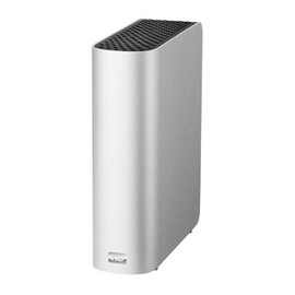 Western Digital - 4TB My Book Studio USB 3.0