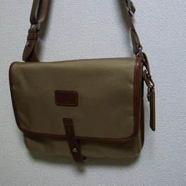 TUMI - Shoulder bag