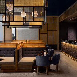 London - Nobu Hotel Shoreditc