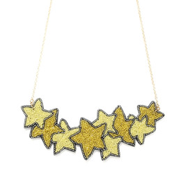 KEKO to KOCO - STAR NECKLACE