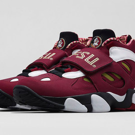 Nike - Air Diamond Turf II - FSU Seminoles