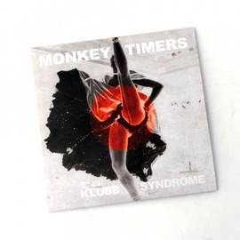 "Monkey Timers - Mix CD ""Klubb Syndrome"""