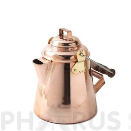 ファイヤーサイド - Grandma Copper Kettle Mini