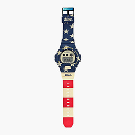 "G-Shock, ALIFE - GD-X6900AL-2 ""Stars & Stripes"""