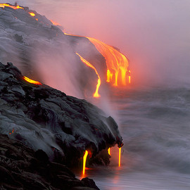 Hawaii - Volcano National Park