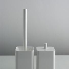 Muji - Toilet Brush / Industrial Facility