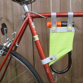 BikeDailyDesign - ULock Holder