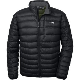 Outdoor Research - Trance Sweater Down Jacket