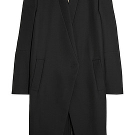 Maison Martin Margiela - Cotton-blend gabardine coat