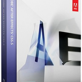 Adobe - aftereffects CS5.5