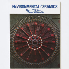 Stan Bitters - Environmental Ceramics