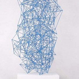 henk visch - sculpture