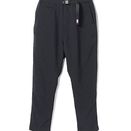 THE NORTH FACE PURPLE LABEL - Polyester Tropical Oriental Pants