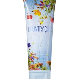 Bath & Body Works - Country Chic Triple Moisture Body Cream - Signature Collection - Bath & Body Works