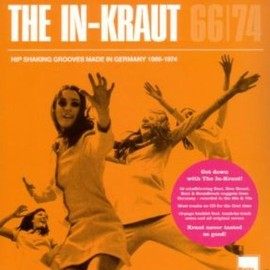 V.A. - In-Kraut-Hip Shaking Grooves Made in Germany 1966 [12 inch Analog]