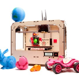 MakerBot Industries - MakerBot Replicator™