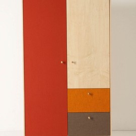 Anthropologie - □□□□ Chroma Armoire □□□□