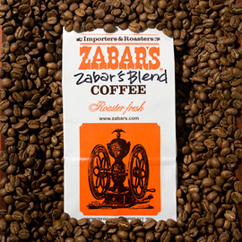 Zabar's - Special Blend Coffee - 16oz (Kosher)