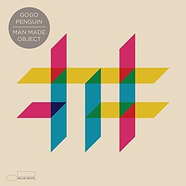 GoGo Penguin - Man Made Object Import