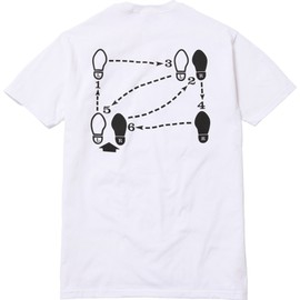 Supreme - Dance Steps Tee