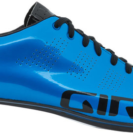 Giro - Empire Electric Blue Road Bike Shoes