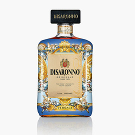 VERSACE, DISARONNO - DISARONNO × VERSACE Christmas 2014 limited edition