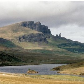 SCOTLAND - Island of Skye