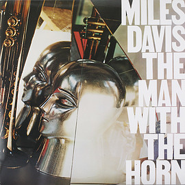 Miles Davis - The Man With The Horn (Vinyl,Lp)