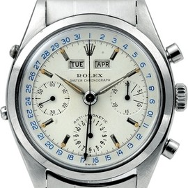 ROLEX - Ref. 6236 Jean-Claude Killy Chronograph