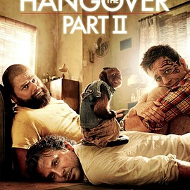 Todd Phillips - The Hangover Part Ⅱ