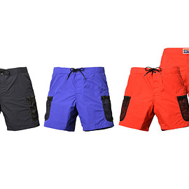 STANDARD CALIFORNIA - SD Field Board Shorts