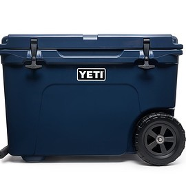 YETI - Tundra Haul Hard Cooler, Navy