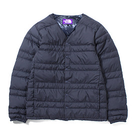 THE NORTH FACE PURPLE LABEL - Down Cardigan