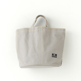 "BAG'n'NOUN - MARKET BAG ""M"" GRAY"
