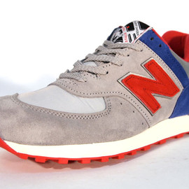 new balance - ニューバランスM576UK 「made in ENGLAND」 「OFFSPRING別注」 OGB